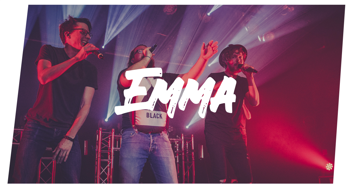 Read more about the article EMMA live in Kiel