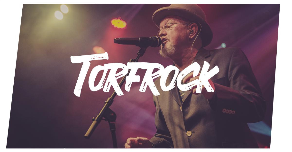 Torfrock live in Kiel