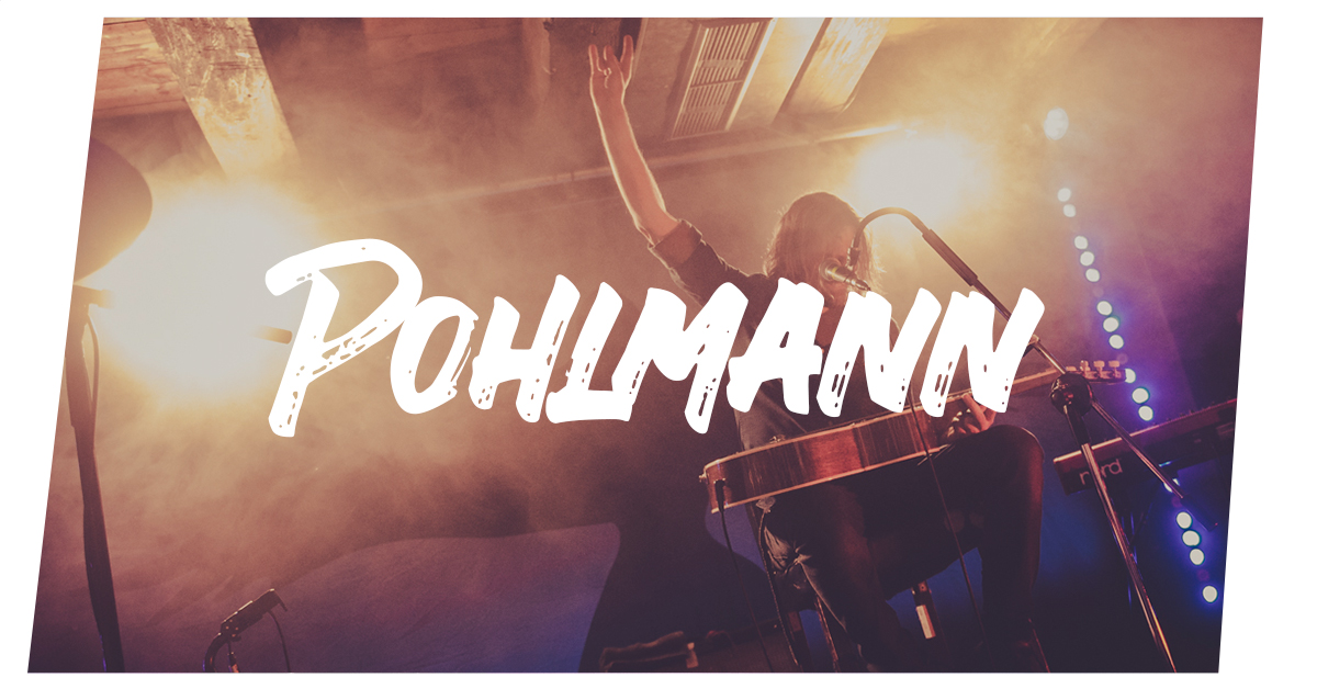 Read more about the article Pohlmann live in Husum