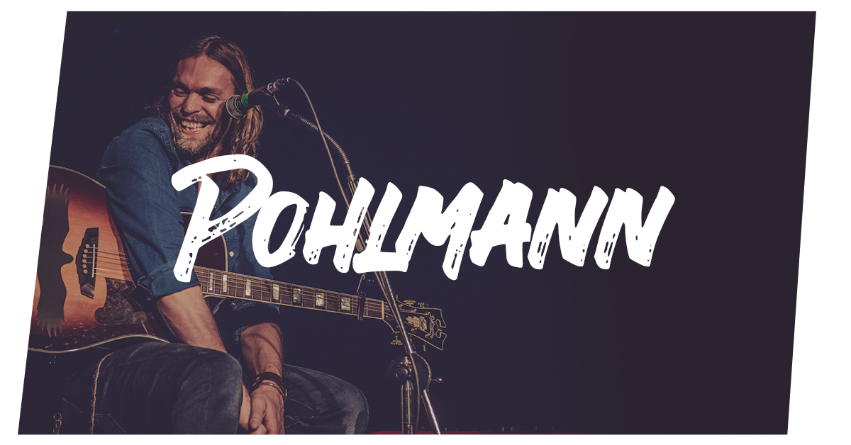 Read more about the article Pohlmann live in Kiel