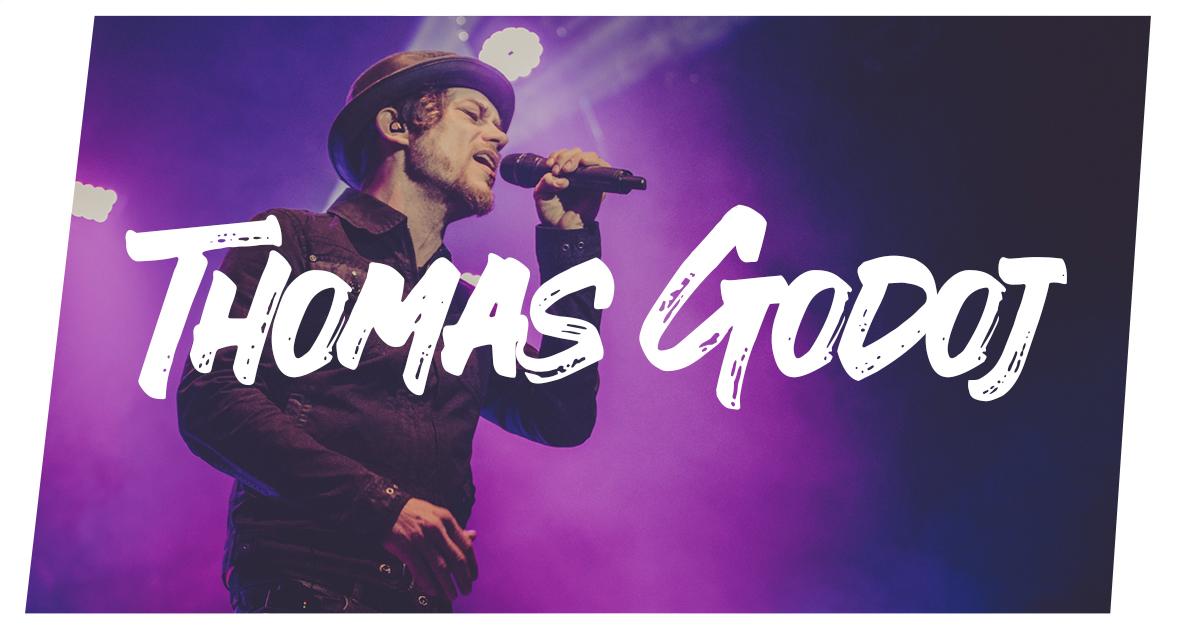 Read more about the article Thomas Godoj live in Kiel