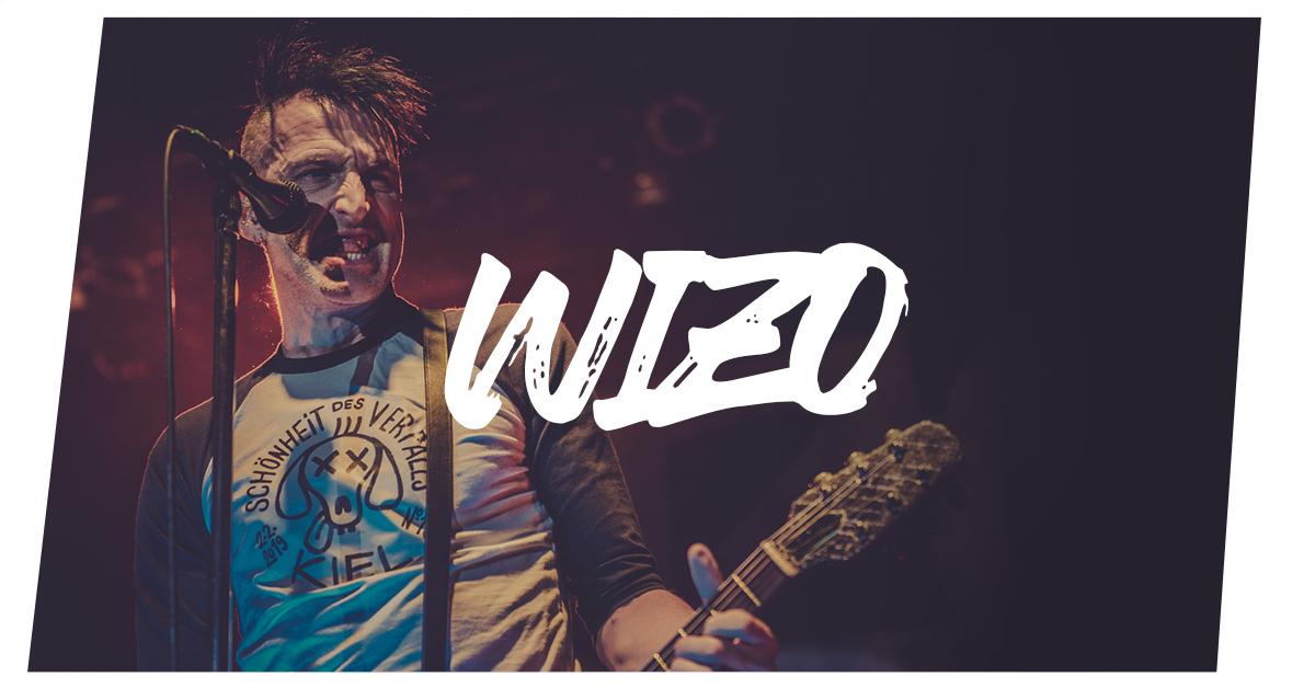 Read more about the article WIZO live in Kiel