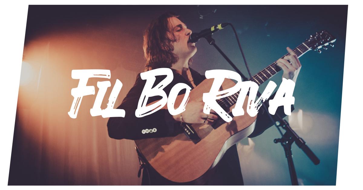 Konzertfotos Fil Bo Riva live in Kiel