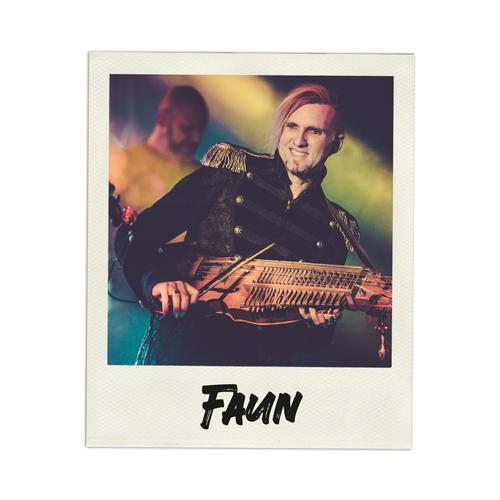 Konzertfoto Faun live in Kiel - Fabian Lippke Konzertfotograf Kiel