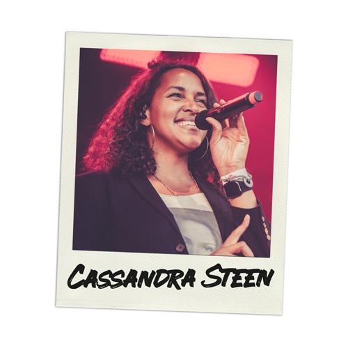 Konzertfoto Cassandra Steen live in Kiel - Fabian Lippke Konzertfotograf Kiel