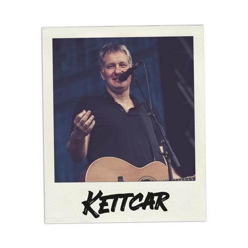 Konzertfoto Kettcar live in Luhmühlen - Fabian Lippke Konzertfotograf Kiel