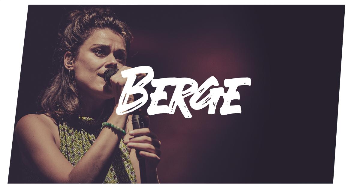 Berge live in Kiel
