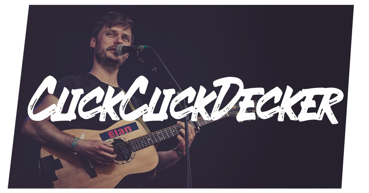 ClickClickDecker auf dem Summer's Tale