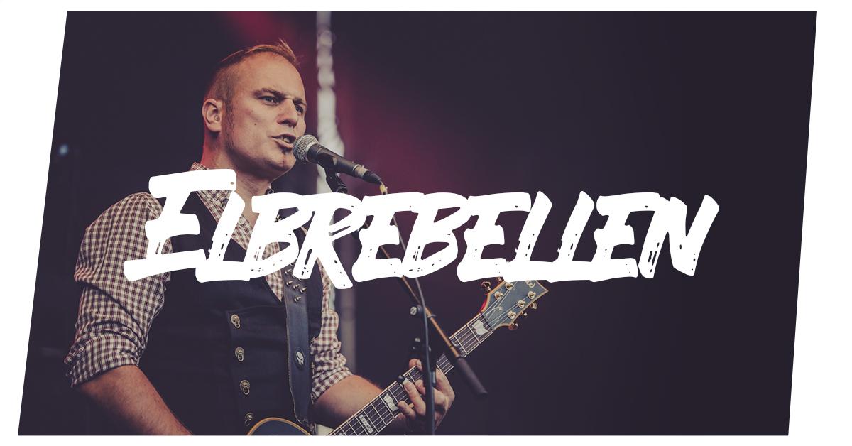 Read more about the article Elbrebellen live in Kiel