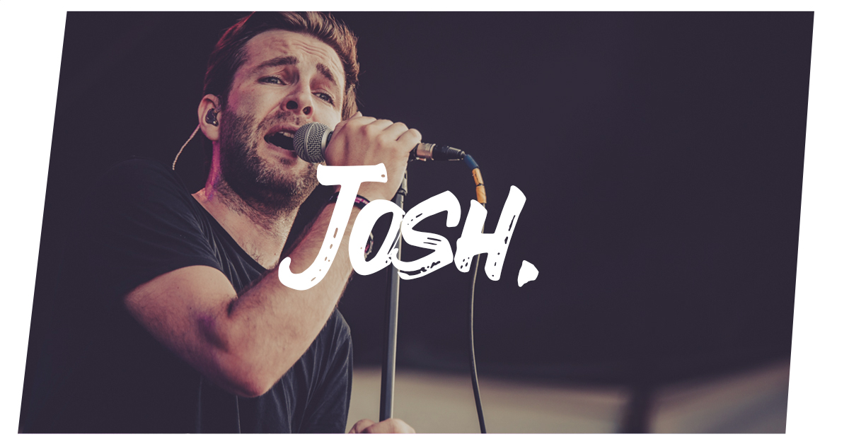 Read more about the article Josh. live in Kiel