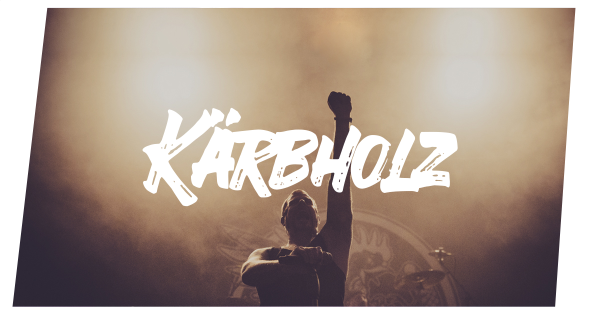 Read more about the article Kärbholz live in Kiel
