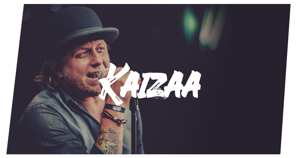 Kaizaa live in Kiel
