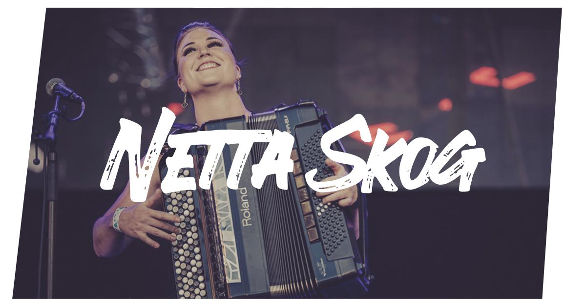 Konzertfoto Netta Skog live in Kiel - Fabian Lippke Konzertfotograf Kiel