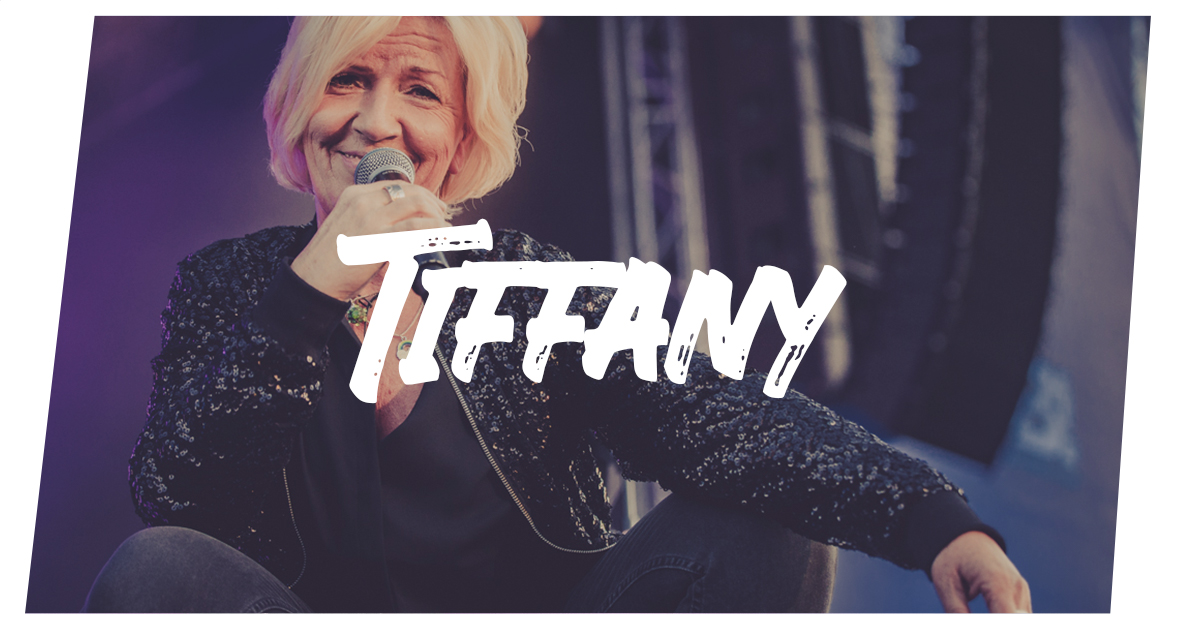 Read more about the article Tiffany live in Kiel