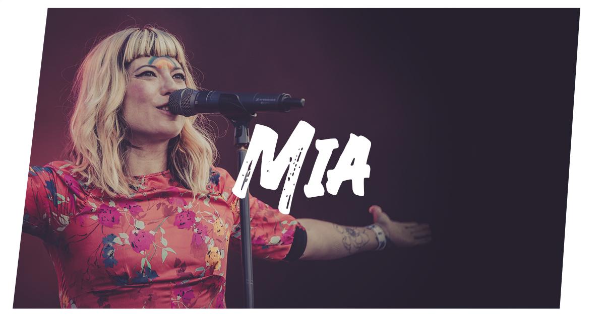Konzertfoto Mia live in Kiel - Fabian Lippke Konzertfotograf Kiel