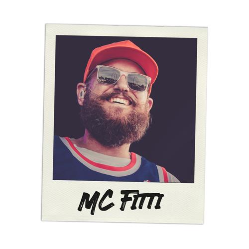 Konzertfoto MC Fitti live in Kiel - Fabian Lippke Konzertfotograf Kiel
