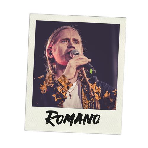 Konzertfoto Romano live in Kiel - Fabian Lippke Konzertfotograf Kiel
