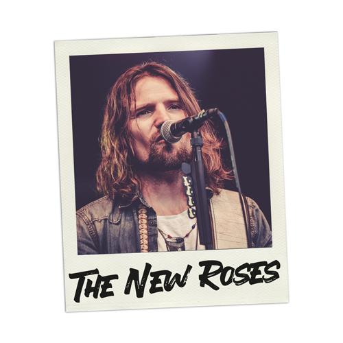 Konzertfoto The New Roses live in Kiel - Fabian Lippke Konzertfotograf Kiel