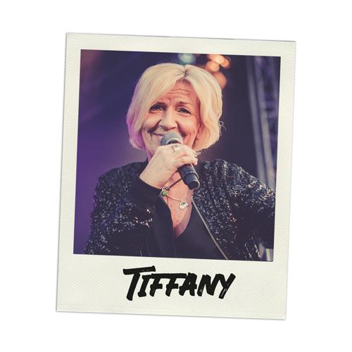 Konzertfoto Tiffany live in Kiel - Fabian Lippke Konzertfotograf Kiel