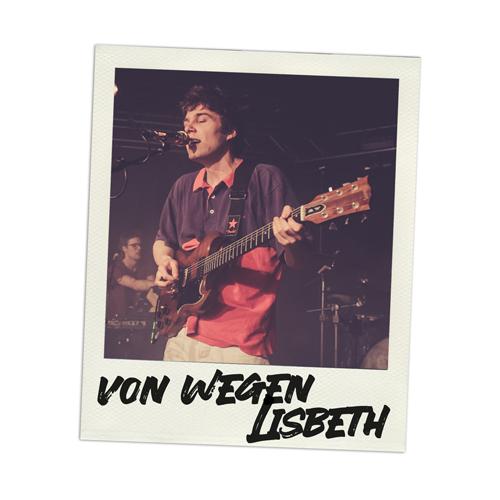 Konzertfoto Von wegen Lisbeth live in Kiel - Fabian Lippke Konzertfotograf Kiel
