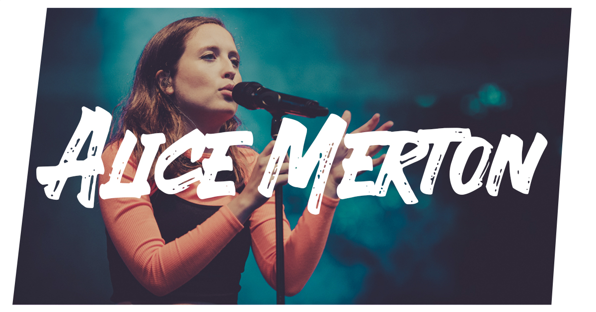 Read more about the article Konzertfotos: Alice Merton live in Hamburg