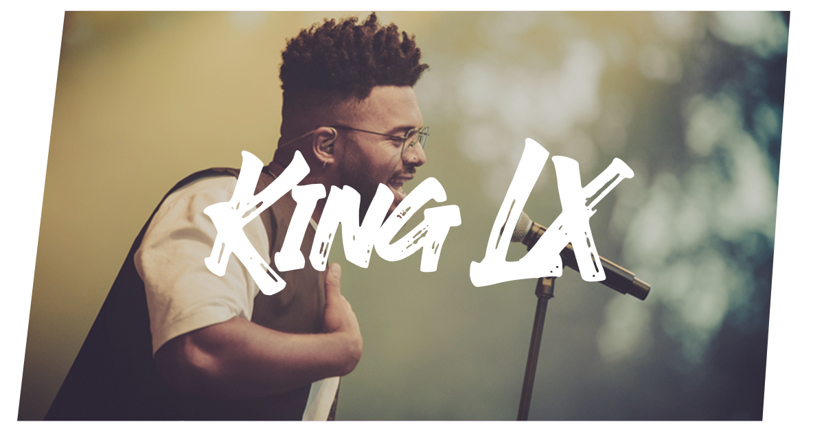 Read more about the article Konzertfotos: King LX live in Hamburg
