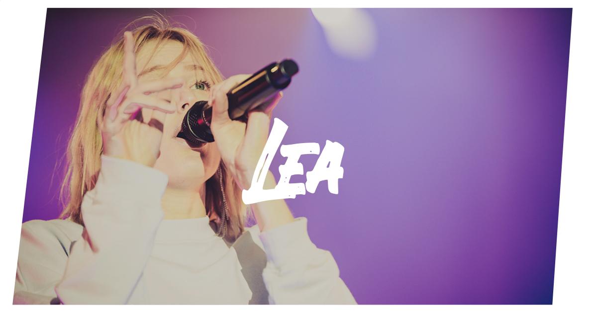 Read more about the article Konzertfotos: Lea live in Kiel