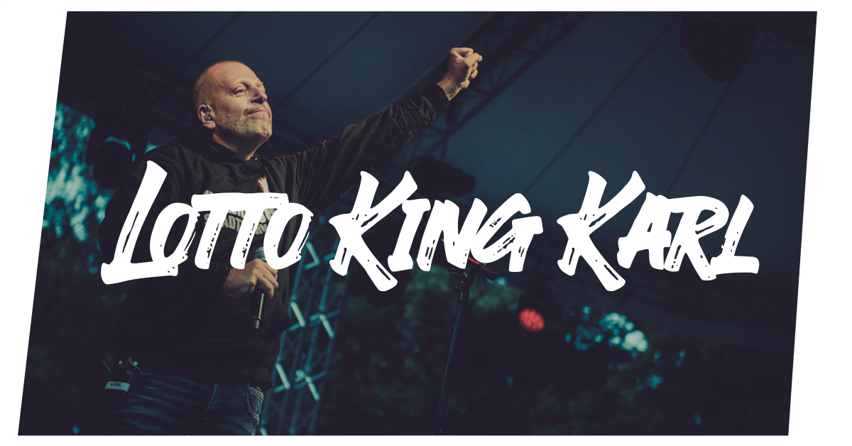 Read more about the article Konzertfotos: Lotto King Karl live in Hamburg
