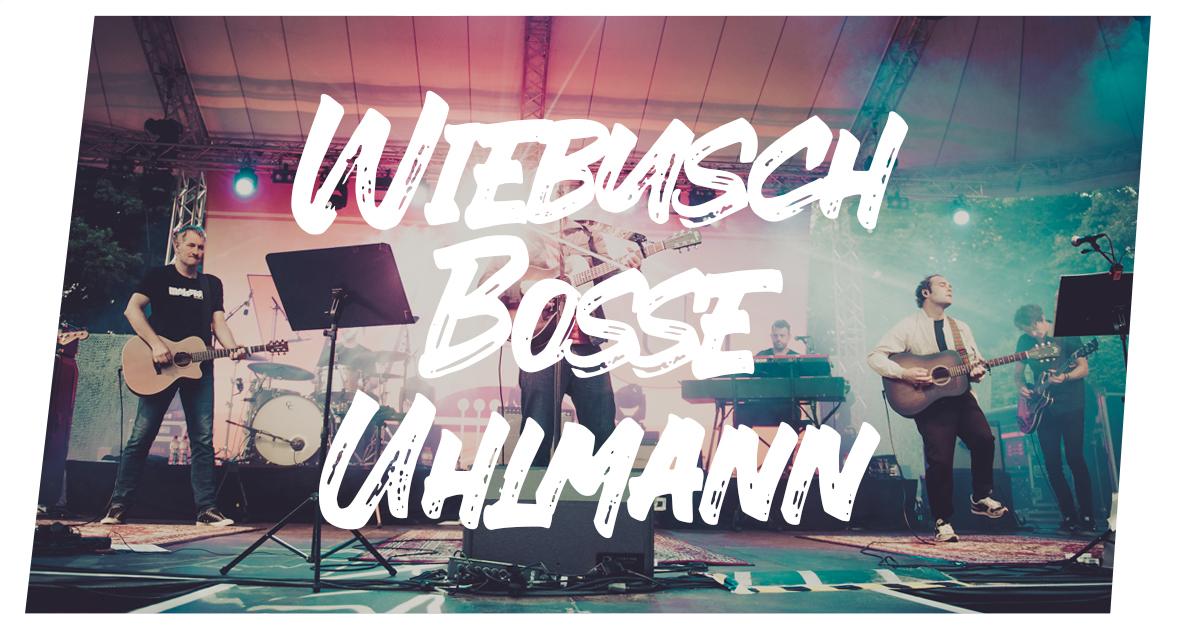 Read more about the article Konzertfotos: WiebuschBosseUhlmann live in Hamburg