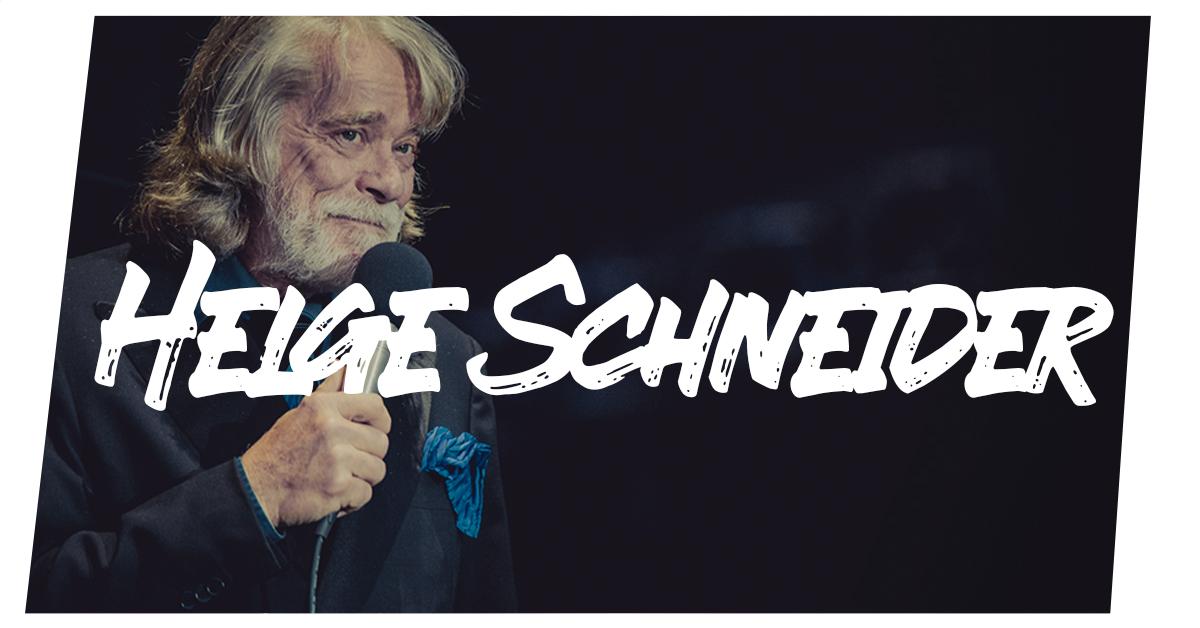 Read more about the article Konzertfotos: Helge Schneider live in Hamburg