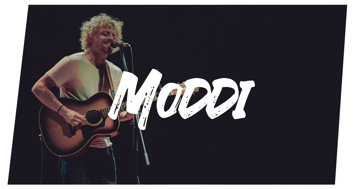 You are currently viewing Konzertfotos: Moddi live in Kiel