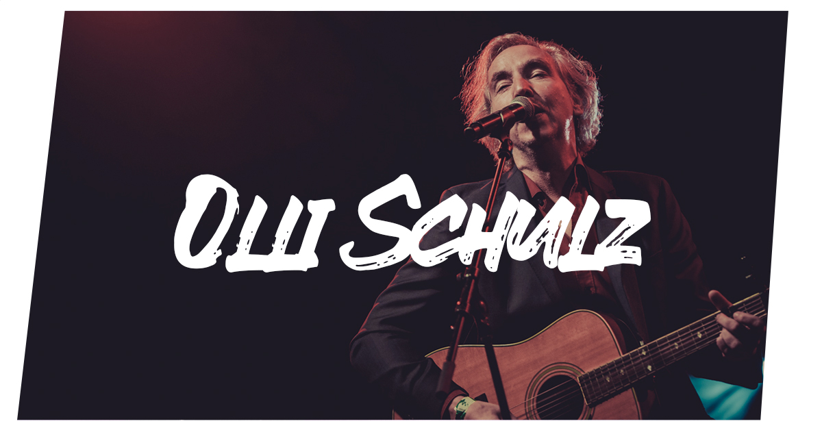 Read more about the article Konzertfotos: Olli Schulz live in Hamburg