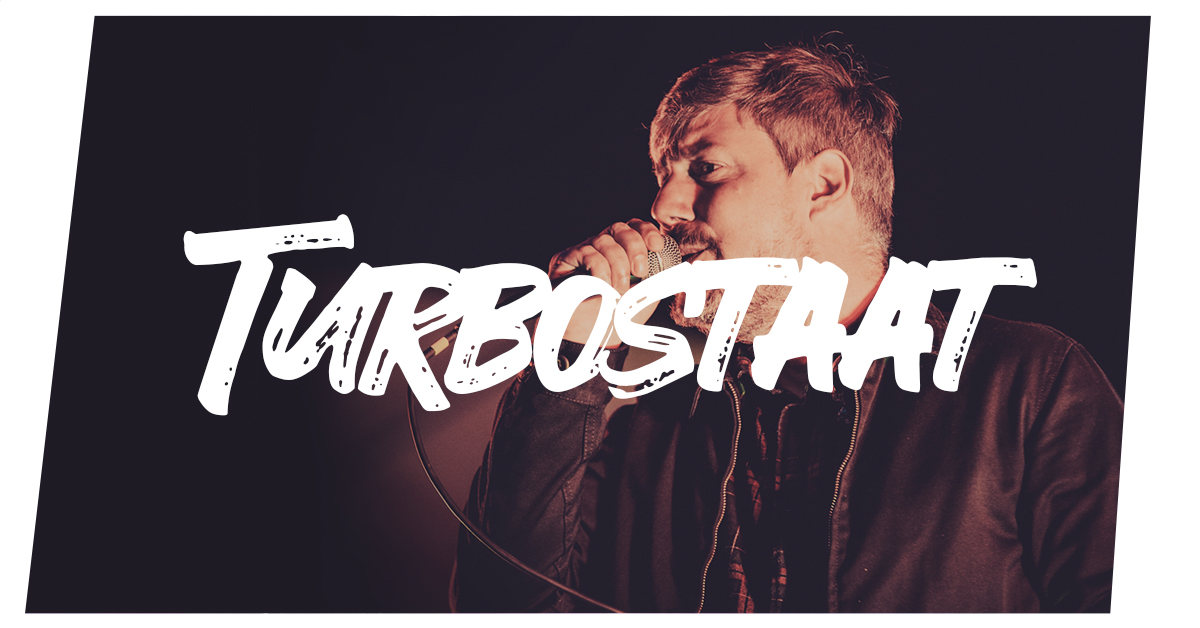 Read more about the article Konzertfotos: Turbostaat live in Kiel